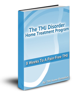 TMJ Home Treatment
