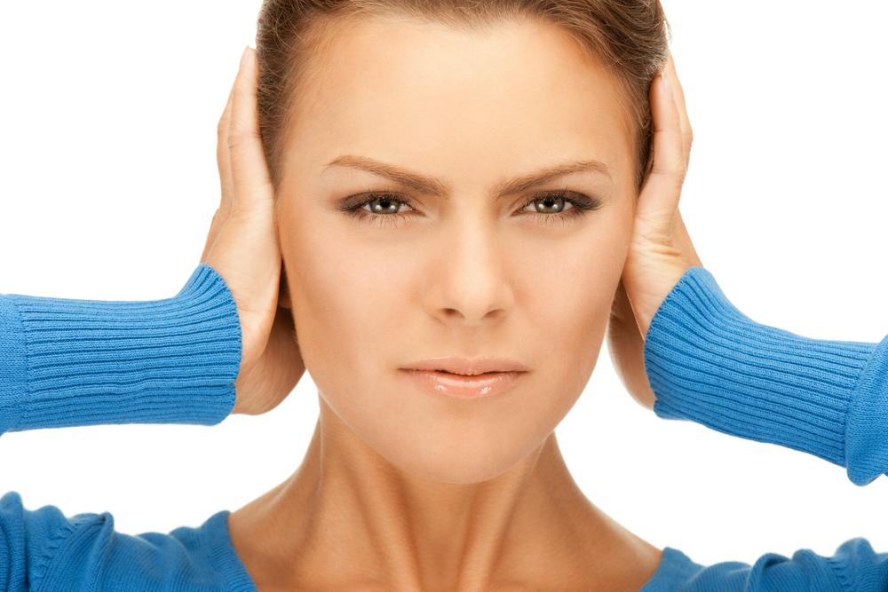 TMJ Ear Pain