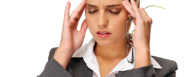 How To Treat TMJ Headaches