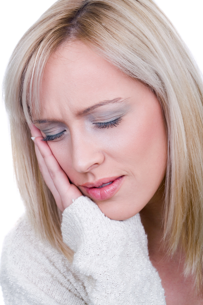 What Causes The TMJ Syndrome and TMJ Pain?