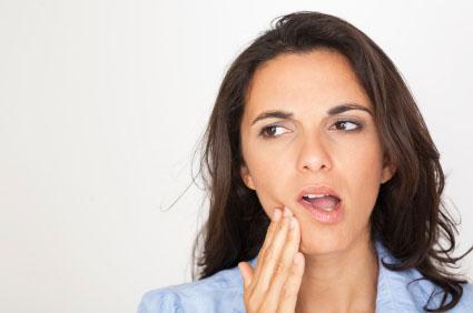 Clenching Teeth At Night